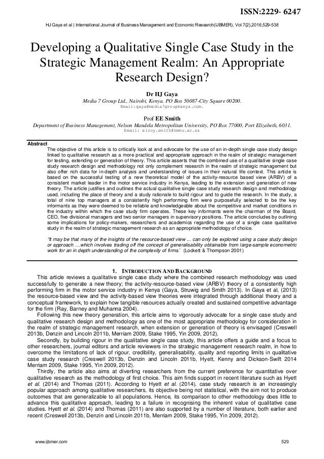Case Study Research Design   How to conduct a Case Study Ethnographic Design  Definition  Advantages  amp  Disadvantages