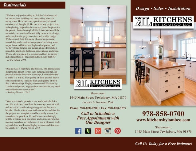 Kl Kitchens Brochure Interactive 1