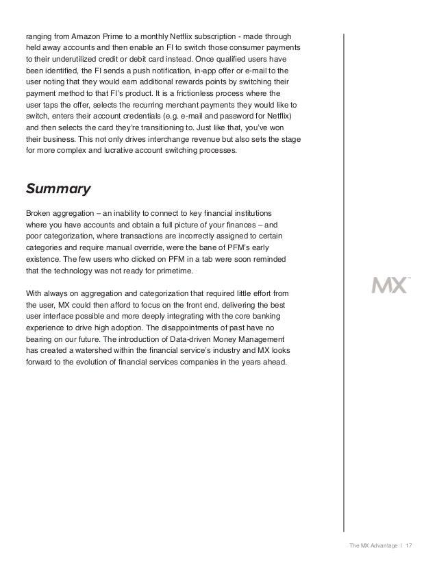 DMM Competitor Analysis DigitalV2