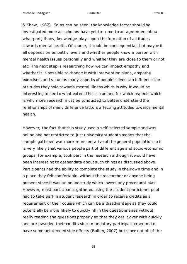 public attitudes towards health The national attitudes to mental illness survey, released by the mental health anti-stigma campaign time to change, reveals that in england there has been an 83% improvement in attitudes since 2007 public attitudes towards mental illness have improved | comic relief.