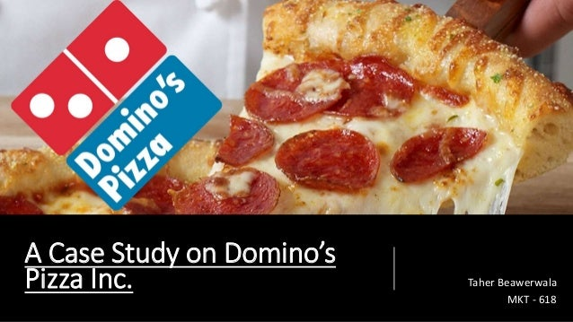 dominos case analysis Domino's pizza company profile - swot analysis: through dedication to quality, value and technology, domino's pizza continues its dominance of the.