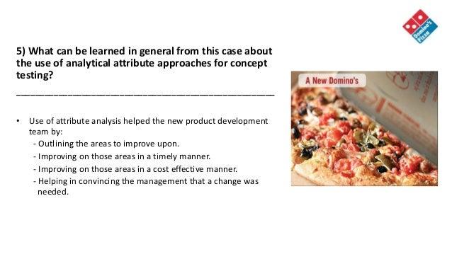 pizza usa case study