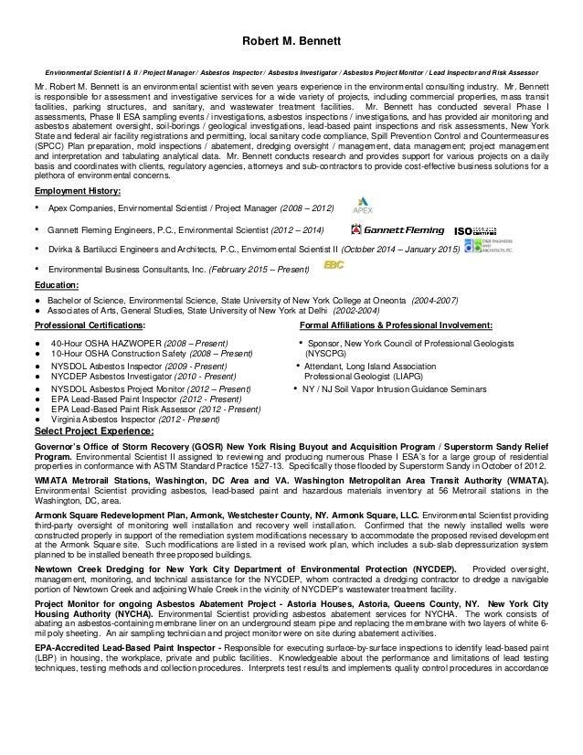 RBennett-Resume 02.23.2015REV
