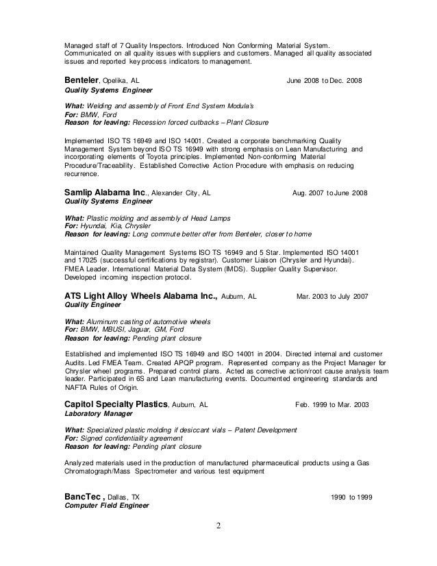 mary vincent resume 6