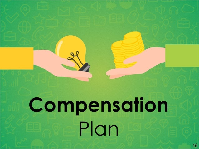 Compensation Plan 16