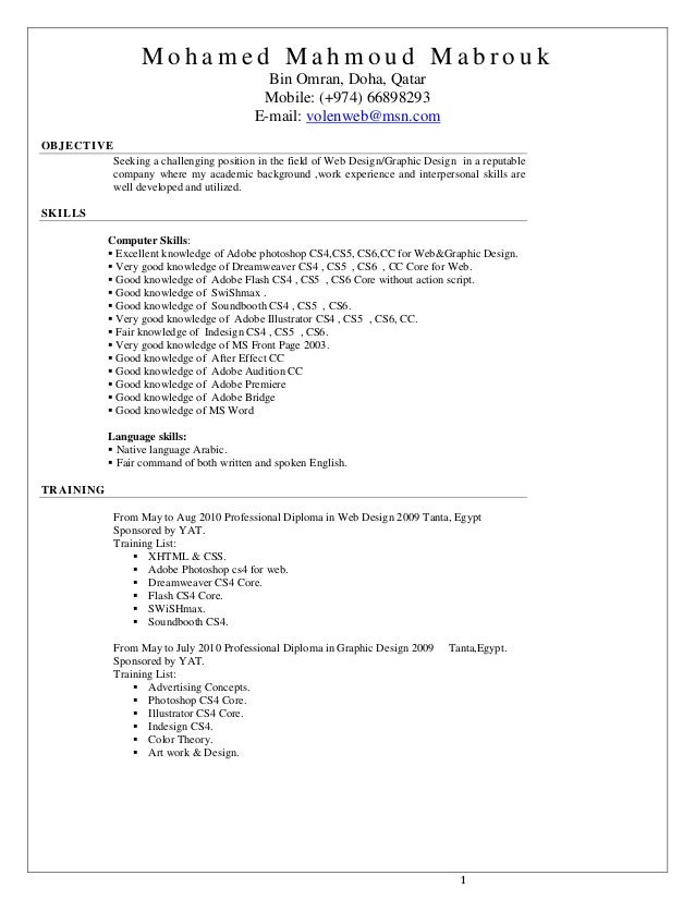Delighted Resume Language Skills Native Photos - Example Resume and ...