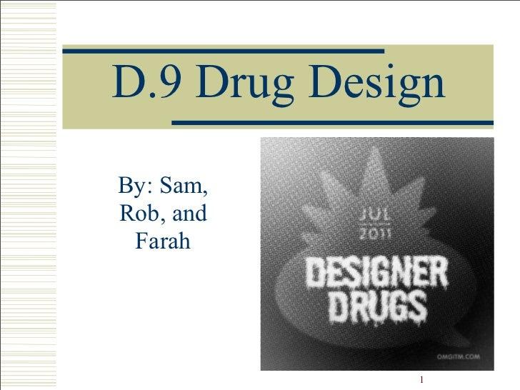 D9 presentation Slide 2
