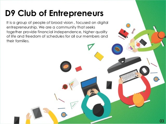D9 presentation clube http://d9clube.mediatron.com.br/gilsonlondonuk10 Slide 3