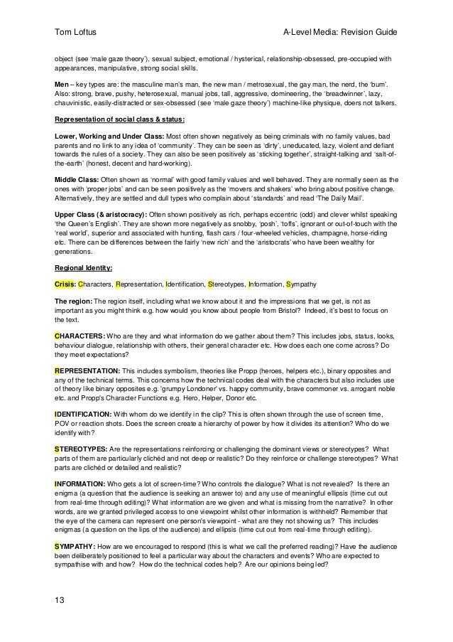 media and stereotypes pdf free