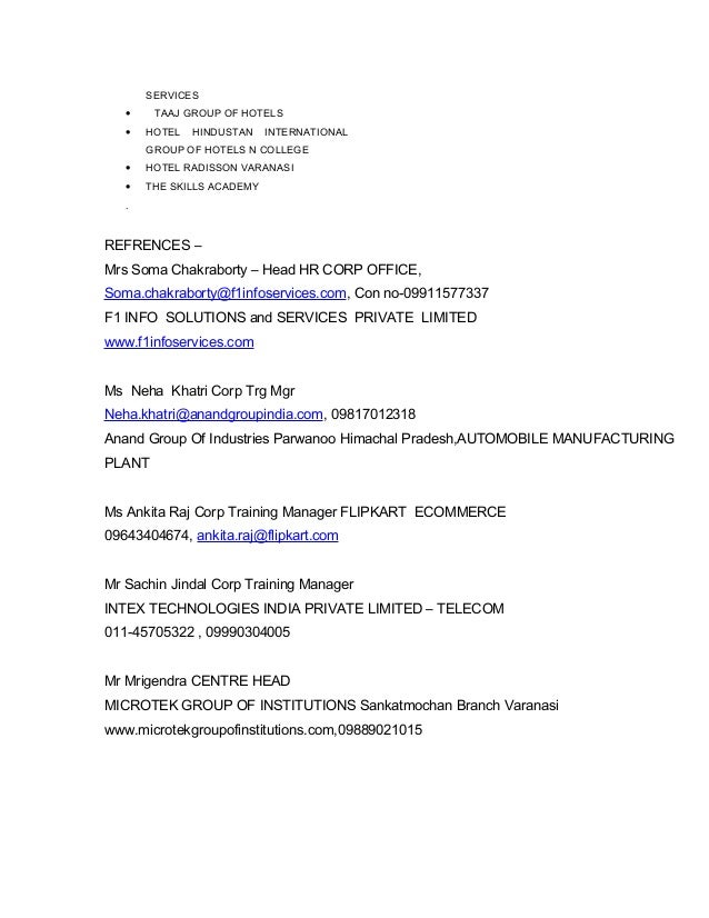 INTRODUCTION COVER LETTER OF AMBRISH correct one