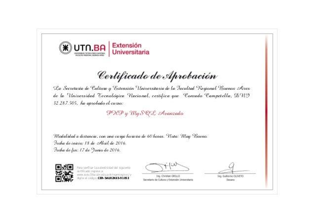 La Secretaría de Cultura y Extensión Universitaria de la Facultad Regional Buenos Aires de la Universidad Tecnológica Naci...