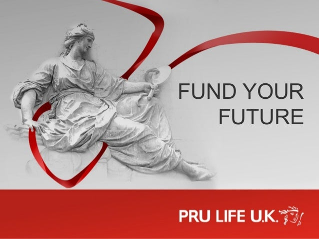 FUND YOUR FUTURE