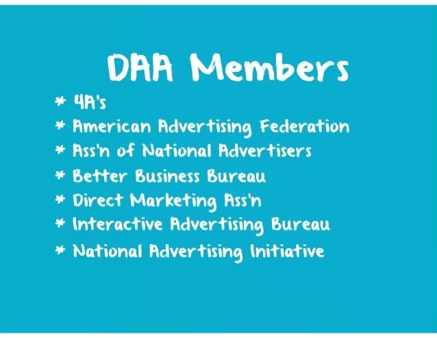 DAA Mobile Enforcement Effective 9 1-15