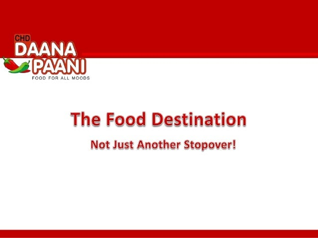 • Karnal's first ever Food Court in CHD City on   NH-1• Spread over an area of 2.64 acres built over   50,000 sq. ft. on t...