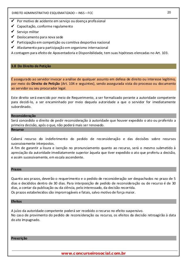 Direito Constitucional - Completo - Material de Concursos
