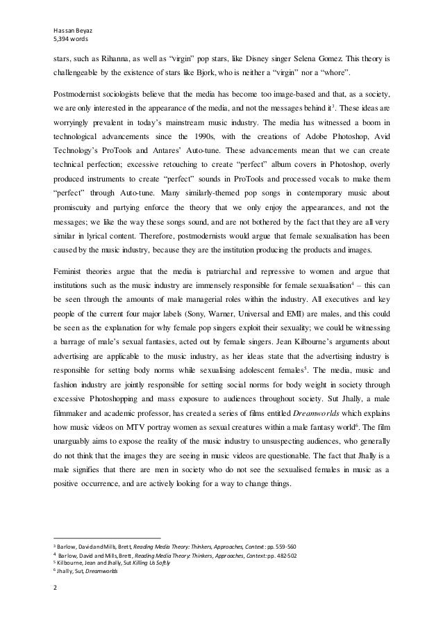 dissertation music industry Click here click here click here click here click here thesis about music industry the best way to write a thesis statement (with.