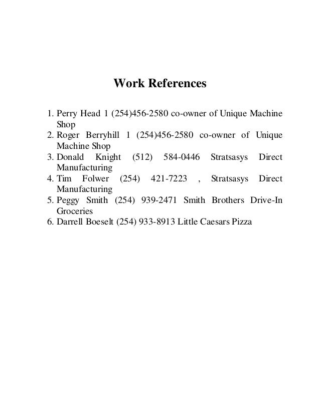 margaret trevino resume
