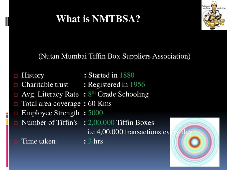 The Dabbawala System: On-Time Delivery Every Time Case Solution & Answer