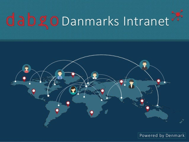 Danmarks Intranet Powered by Denmark