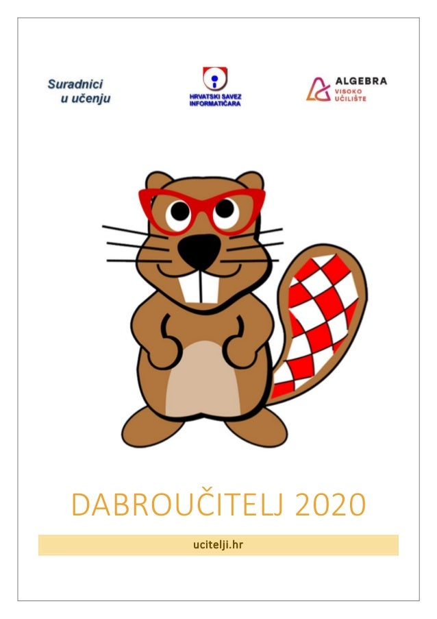 DABROUČITELJ 2020 ucitelji.hr