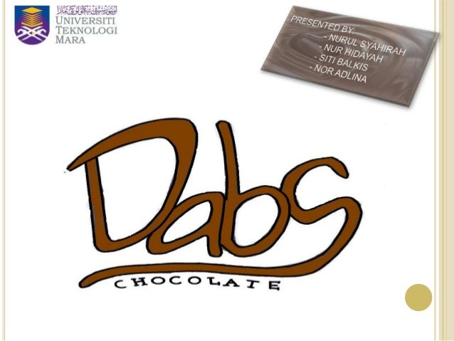          We choose to manufacture chocolate because as according to some research, Malaysia is the fourth highest per...