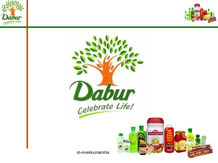 dabur project Here is the report of my training undertaken at dabur india ltd this project report includes the detail information about advertising management of the company here.
