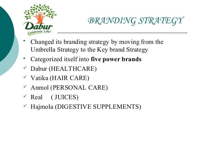 Dabur India Ltd. - Globalization Case Study Memo