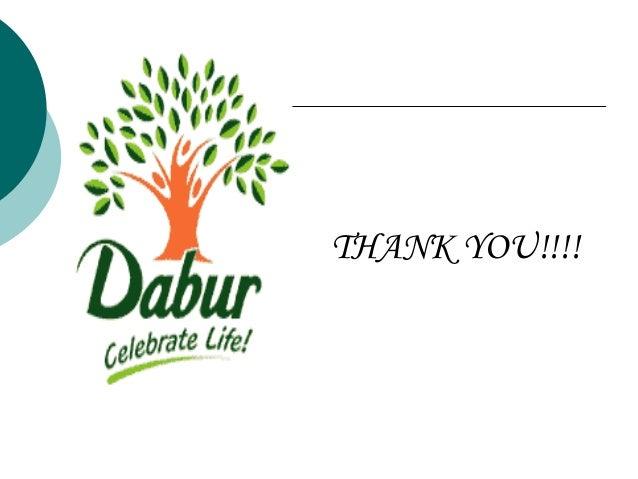 Dabur India Ltd. - Globalization [10 Steps] Case Study ...