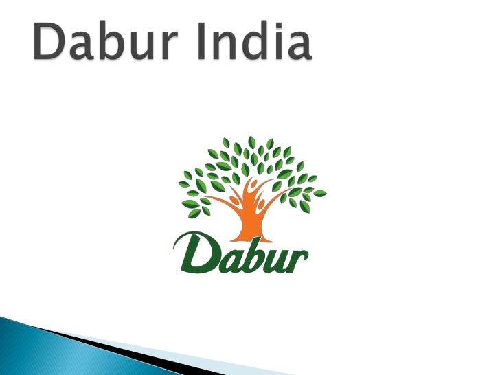 Dabur India<br />