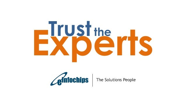 Trustthe Experts