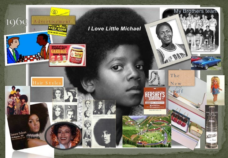 I Love Little Michael My Brothers team The New stuff Advertisements Hair Styles