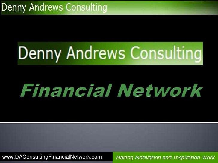 Financial Network<br />