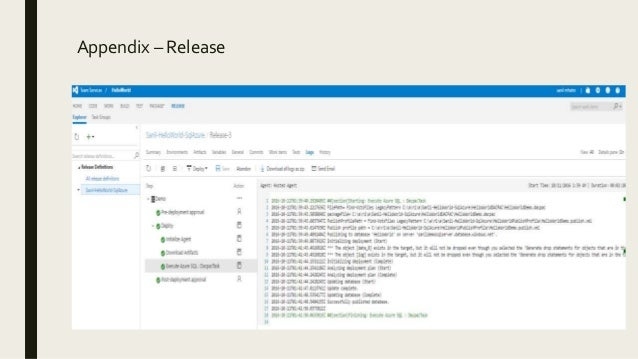 sql server deployments made easy with dacpac