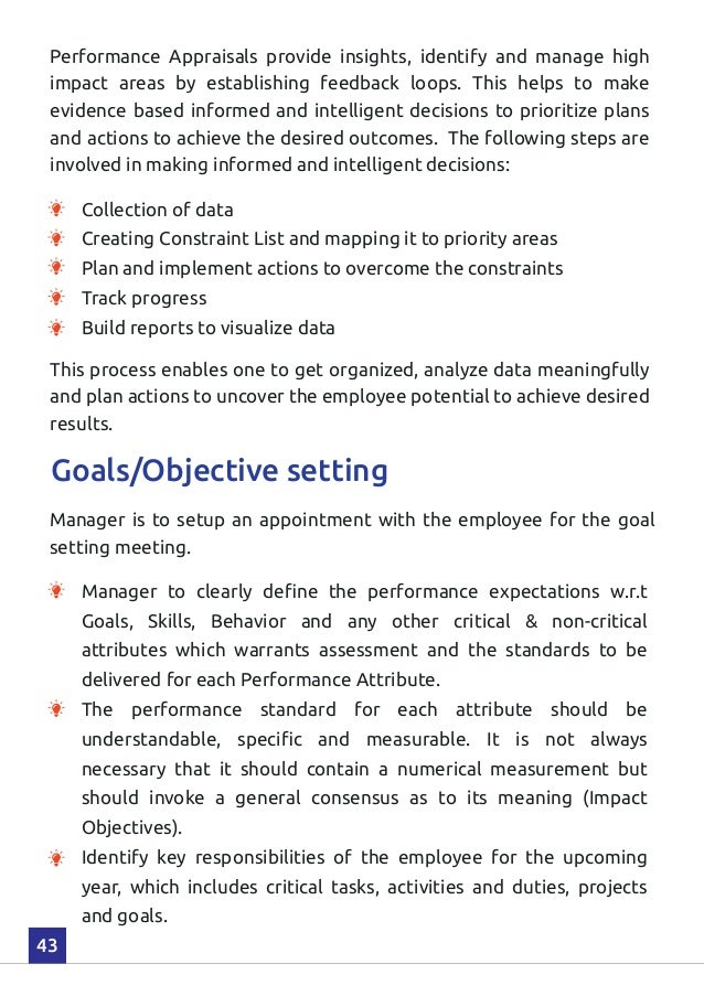 Smart Goals by Elijah Scott - Issuu |Goals And Objectives For Supervisors