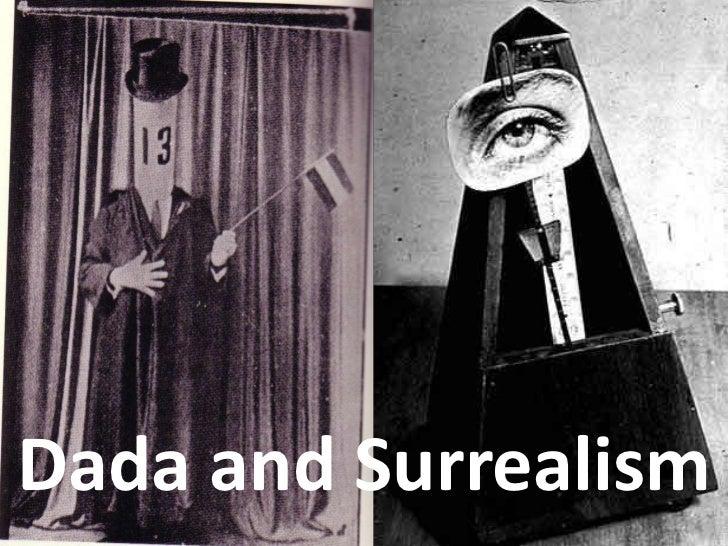 Dada and Surrealism