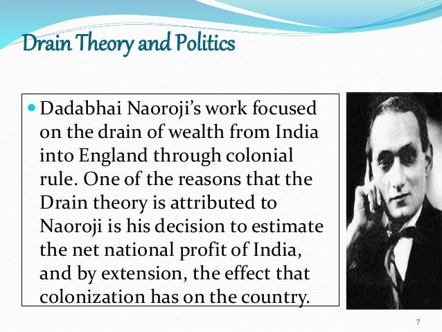 short essay on dadabhai naoroji in english