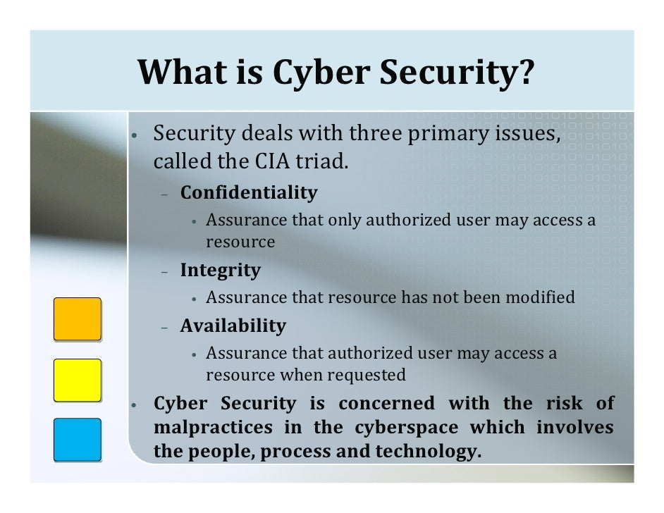 cyber security threats essay