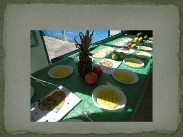 Día de la alimentación 2014 Slide 3