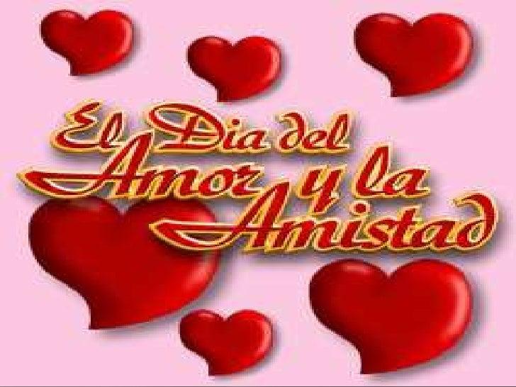 Dia Del Amor Y Amistad Chiki