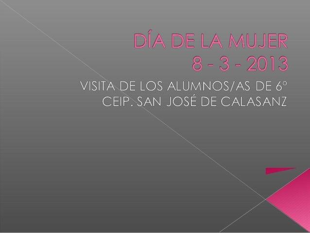  A los alumn@s y profesores del CEIP. San  José de Calasanz (Sevilla). Al AMPA del CEIP. San José de Calasanz. A las tu...
