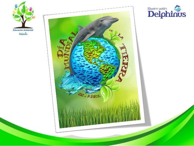 """¿Qué es el Día de la Tierra?• Su nombre oficial es """"Día Internacional de la MadreTierra"""" en reconocimiento del planeta com..."""