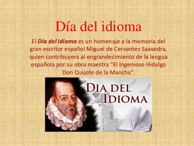 Día Del Idioma Guerrero Kinalczyk