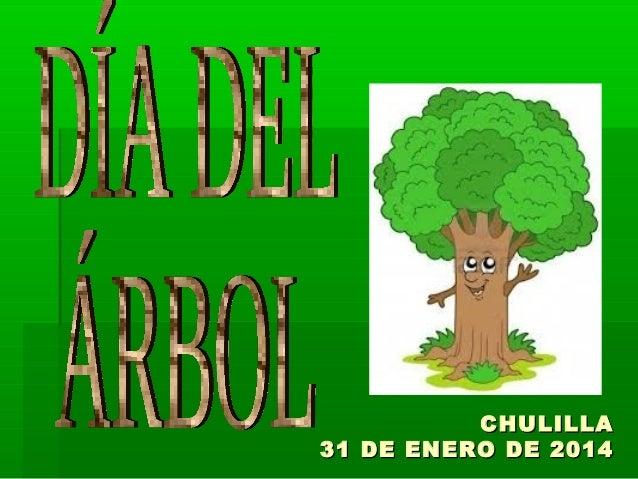 CHULILLA 31 DE ENERO DE 2014