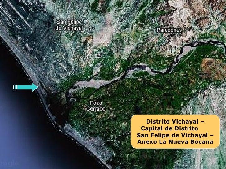 Nuevo Manglar en La Nueva Bocana de Vichayal-Paita-Piura Slide 3