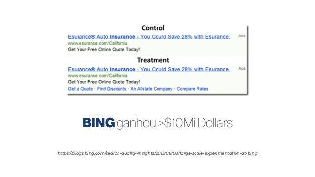 ALÉM DA WEB • Otimização na cadeia de suprimentos • Preços e otimização de lucro • Detecção de comentários falsos • Anális...