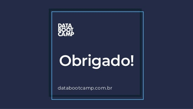 Dados importam, seja data-driven!