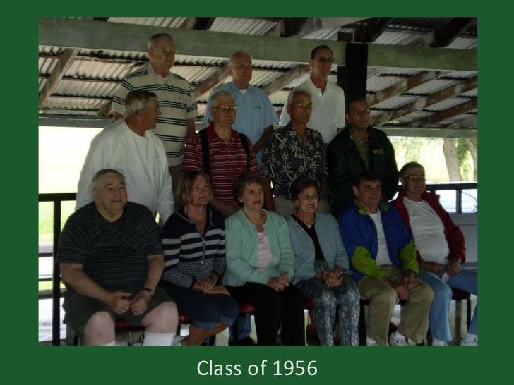 Class of 1956