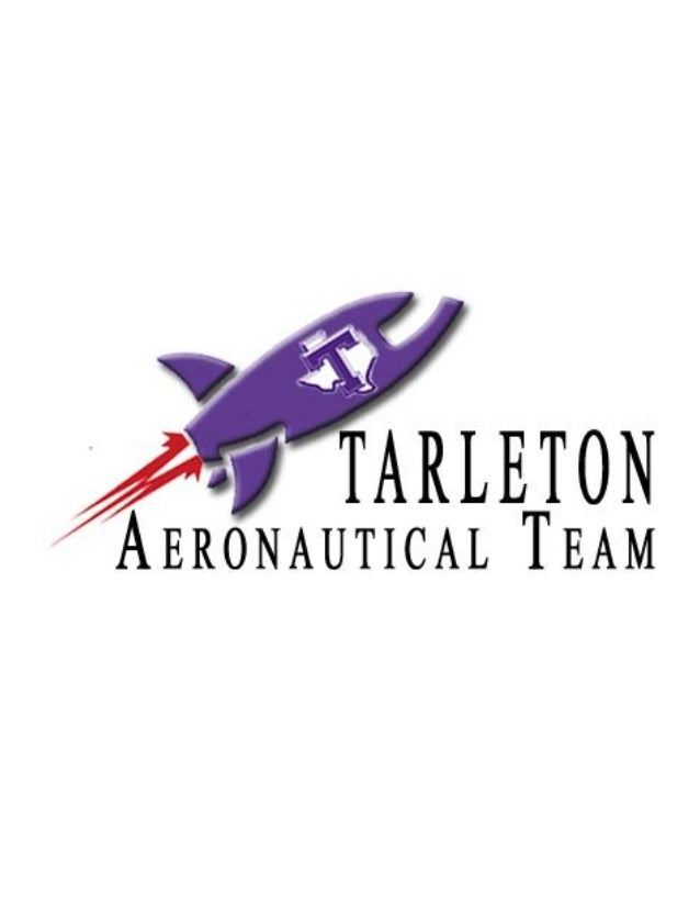 Tarleton Aeronautical Team 2012 - 2013 USLI Preliminary Design Review i i Note to reader: To facilitate the reading of the...