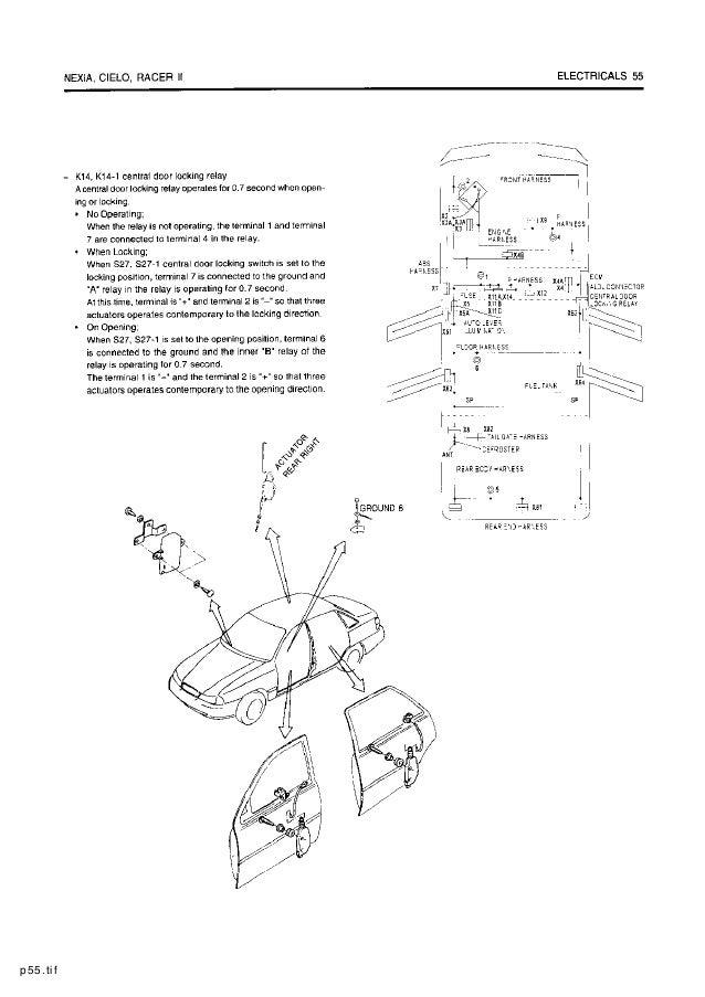 Daewoo+service+electrical+manual