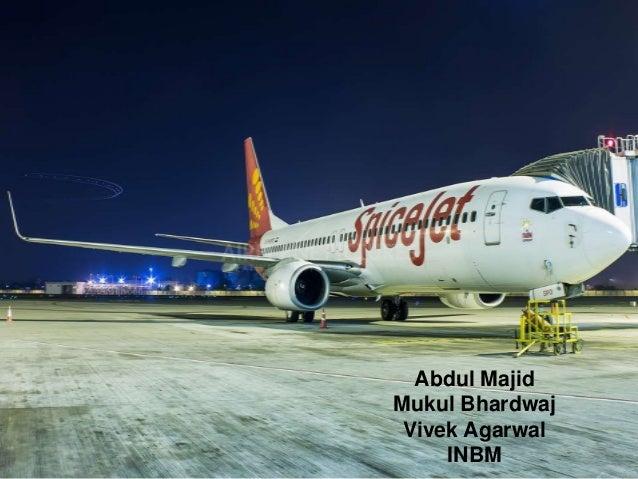 Abdul Majid Mukul Bhardwaj Vivek Agarwal INBM